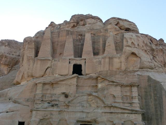 Obelisk Tomb9