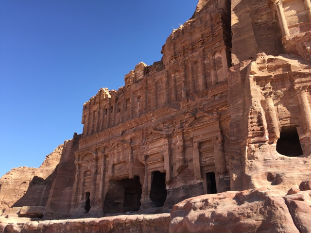 Palace Tomb 1