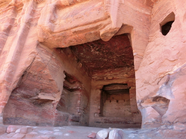 Palace Tomb 7