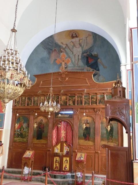 St George Church 8