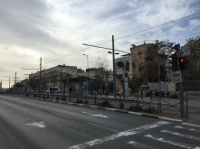 Taking Jerusalem LRT 1