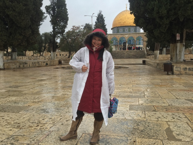 Temple Mount 10