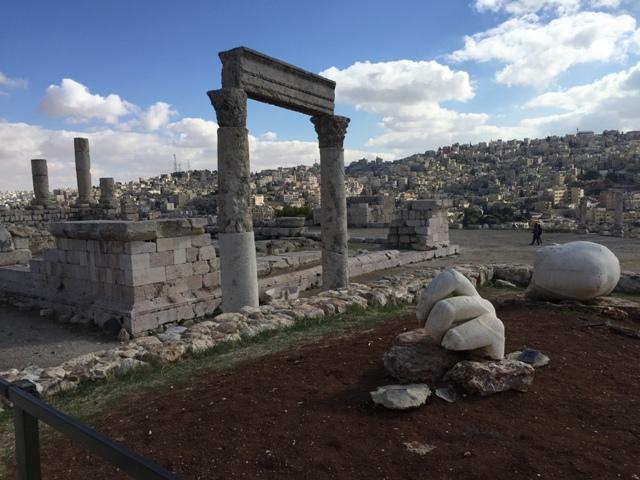 Temple of Hercules 13