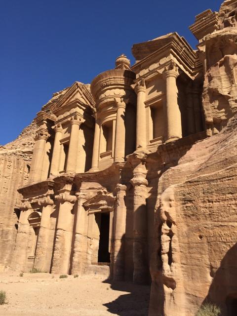The Monastery 1