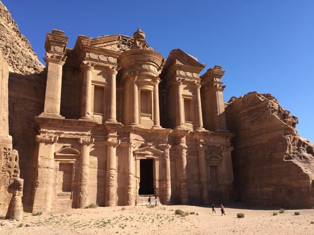 The Monastery 11