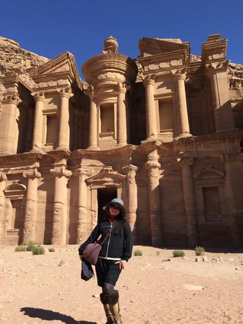 The Monastery 5