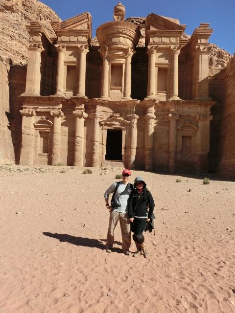 The Monastery 8