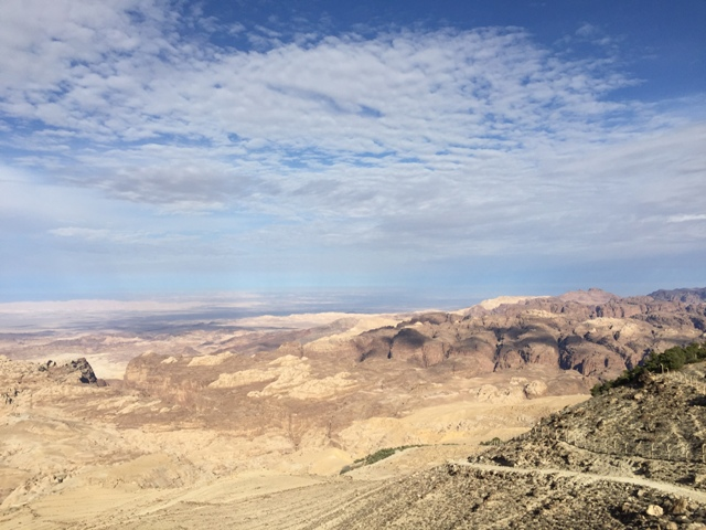 View of Negev 8