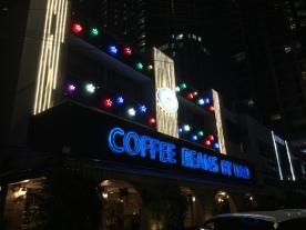 Coffee Bean by Tao 1