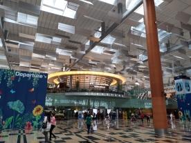 Departure Hall 3