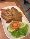 Inter Restaurant dinner 2