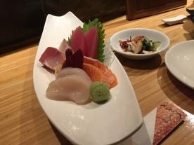 Kisara Sushi lunch3
