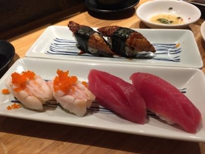 Kisara Sushi lunch4