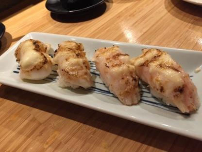 Kisara Sushi lunch5