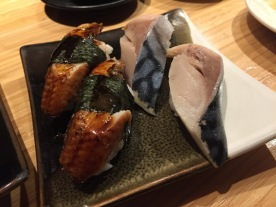 Kisara Sushi lunch8