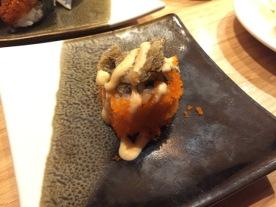 Kisara Sushi lunch9