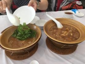 Ping restaurant lunch 4