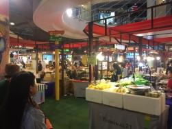 Terminal 21 food market 1