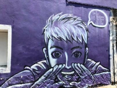 Armenian street art 2