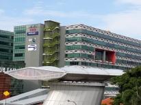 Changi Business park 1