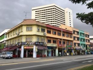 Changi Rd nr 62