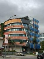 Changi Rd - WIS