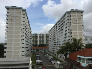 Eunos Block 1 and 2