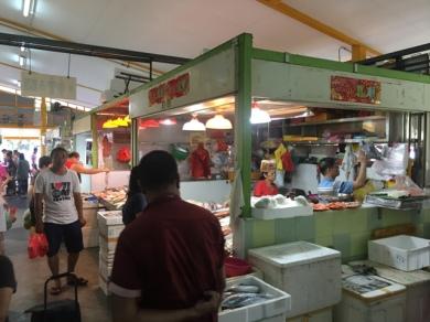 Eunos Crescent wet market