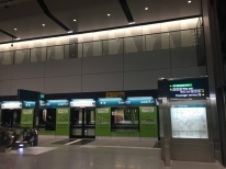 Expo DTL platform 5