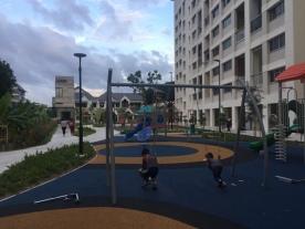 Lengkong Tiga playground