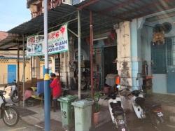 Local cushion shop