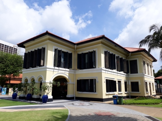 Malays Heritage center
