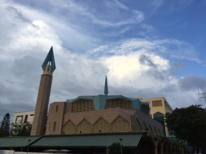 Masjid Kassim
