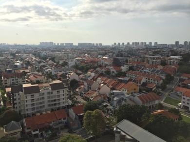 Mosaic Skyview
