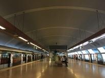 MRT platform 5