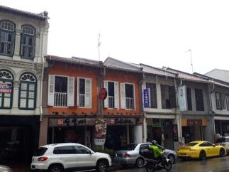 Neil Road shophouses 1