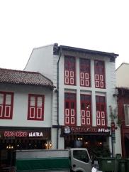 Neil Road shophouses 2