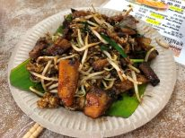 Seow Fong Lye - carrot cake