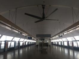 Station platform 5
