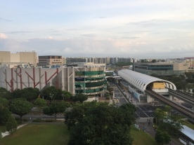 Tampines Station 3