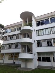 Tiong Bahru SIT flats