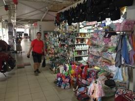 Upper Boon Keng market