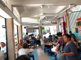Wai Kei cafe
