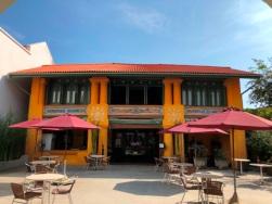 Yeng Keng hotel
