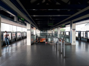 Boon Lay Platform