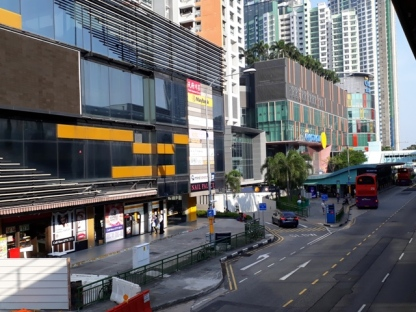 Clementi Mall