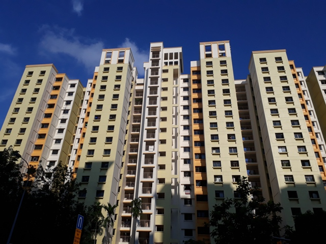 Cool public housing pictures