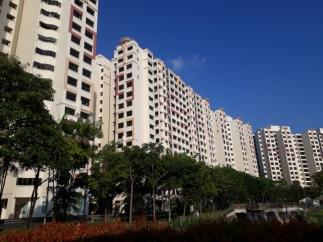 HDB neighbourhoods 3