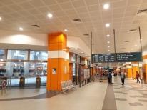 Joo Koon interchange