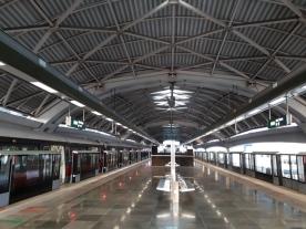 Joo Koon Platform